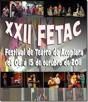 XXII-FETAC1