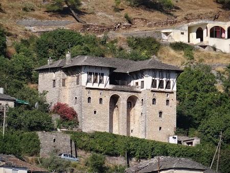 35. Zekate House, Gjirokaster, Albania.JPG