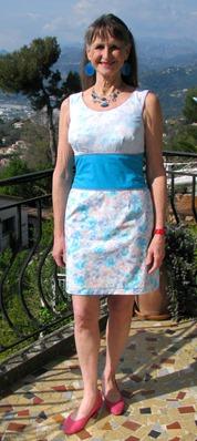 Dress Tute 19