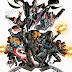 SHIELD | Marvel lançará versão em quadrinhos do seriado de TV!