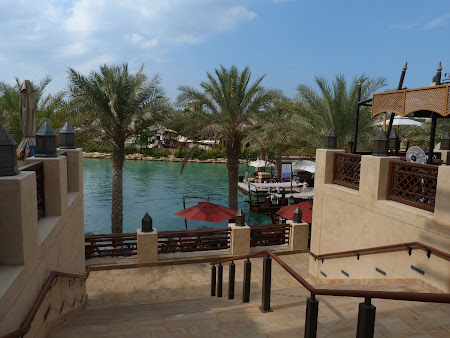 Shopping Dubai: Venetia Emiratelor