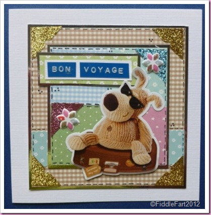Docrafts Boofle...