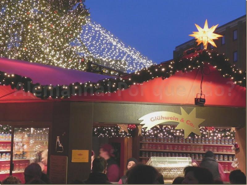 Feira de Natal Colônia 7