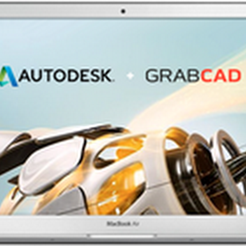 Autodesk Fusion 360 and GrabCAD