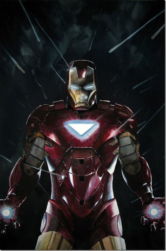 Iron man ,Anthony Edward ,Tony Stark (114)