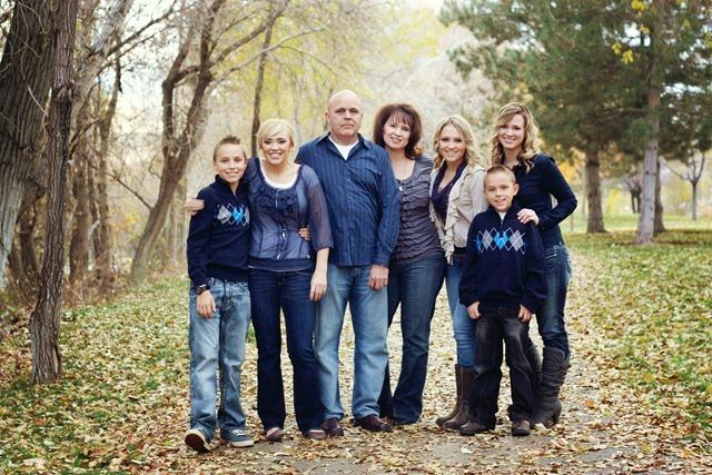 Hamilton Family 1