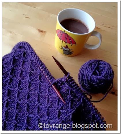mummikopp og strikketøy