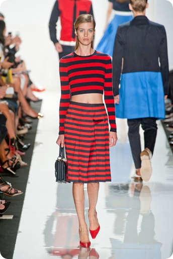 michael-kors-spring-summer-stripes-fashion-2013-lifestyle-slovenian-blogger-red