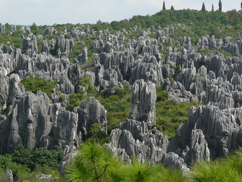 shilin-stone-forest-3