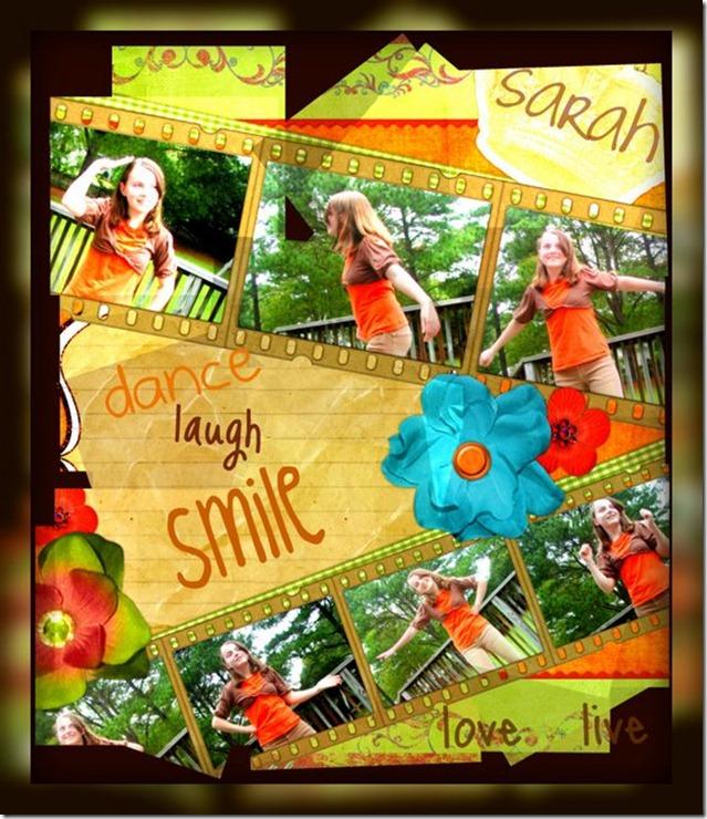 orage 2 collage