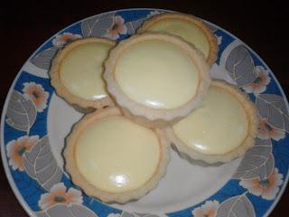 Cheese Tart paling sedap