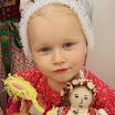2013 - Přehlídka dětských krojů