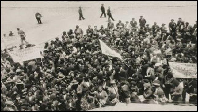 1º república gallega