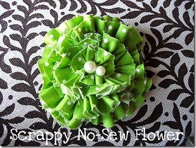 Scrappy_No-Sew_Flower