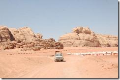 Oporrak 2011 - Jordania ,-  Wadi Rum, 22 de Septiembre  145