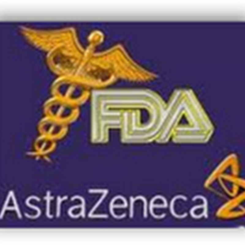 FDA Approves Anticlotting Brilinta from AstraZeneca to Compete with Plavix