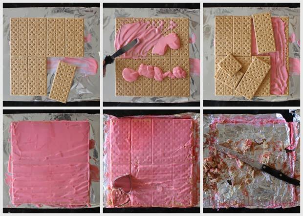 BTG - Pink Lemonade Fake Cakes