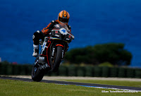 Gino Rea, Step Racing Team