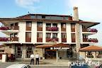 Фото 4 Glazne Hotel