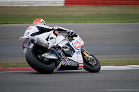 Jacob Smrz - World Superbikes - 2010