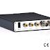"GeoVision ""GV-VS12 (Sevidor de Video H.264)""."