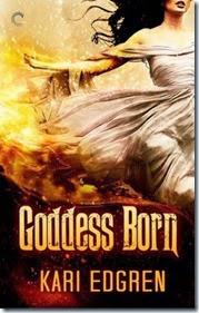 Goddess-Born
