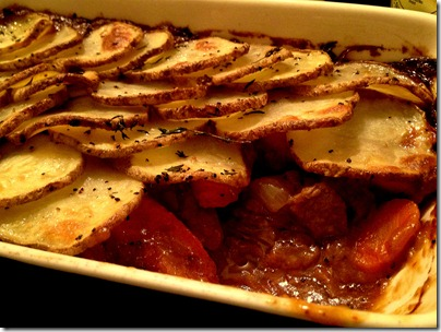 Guinness-casserole-beef-sliced-potatoe-browned