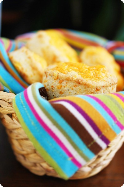 Easy Flaky Biscuits