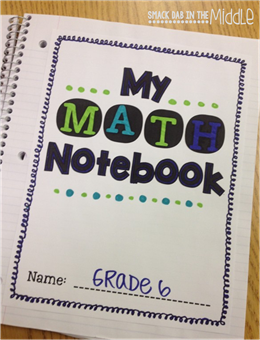 MathNotebook