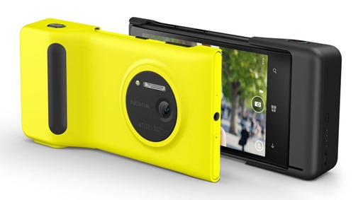 Nokia Lumia 1020 Camera Grip Philippines
