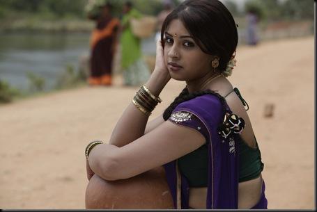 Richa Gangopadhyay Osthi movie stills70