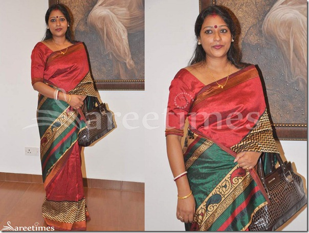 Red_Silk_Saree