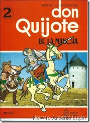 P00002 - D.Quijote #2