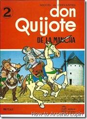 P00002 - D.Quijote #2