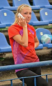 Александра Накисько