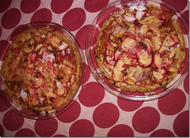 apple tartpie