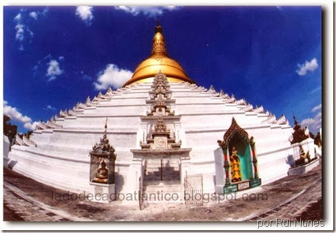 MahazediPagoda