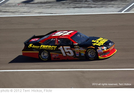 'Clint Bowyer, #15, LVMS' photo (c) 2012, Terri  Hickox - license: https://creativecommons.org/licenses/by-nd/2.0/