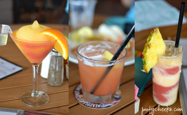 Bahama Breeze #VivaLaRita - Daytona Beach