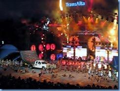 9602c Alberta Calgary Stampede 100th Anniversary - GMC Rangeland  Derby & Grandstand Show - Grandstand Show  The Extreme Dream Team