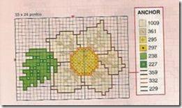 Ponto Cruz-Cross Stitch-Punto Cruz-Punto Croce-Point de Croix-243