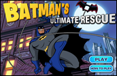 Batman - Ultimate Rescue