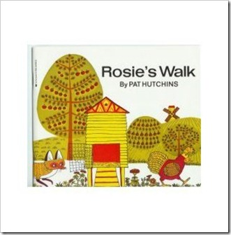 rosieswalk