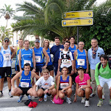 I Medio Maratn Ciudad de Alicante (3-Octubre-2010)