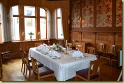 Alesund Dining Room