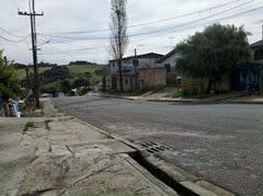 Rua Brasileia - Vila Dom Pedro - Campo Largo (2)