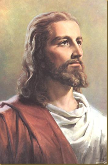 RETRATO DE JESUS
