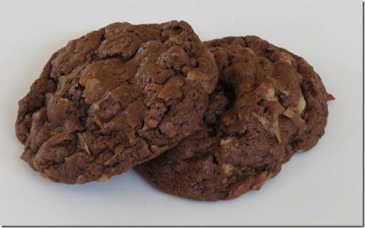 German chocolate chip cookie recipe