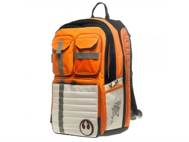 Rebel Alliance Backpack from Big Bad Toy Store