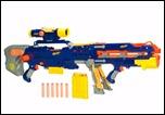 Nerf Gun 3